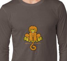 Manic Mongo 1 Long Sleeve T-Shirt