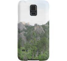 Rock Formation Landscape Samsung Galaxy Case/Skin