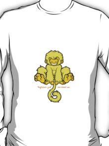 Manic Mongo 6 T-Shirt