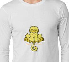 Manic Mongo 6 Long Sleeve T-Shirt