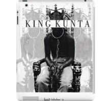 King Kunta iPad Case/Skin
