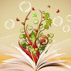 Book by ariaznet