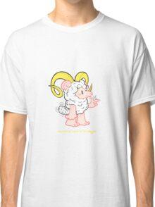 Ram Rod 1 Classic T-Shirt