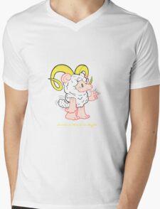 Ram Rod 1 Mens V-Neck T-Shirt