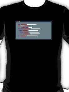 Code everywhere T-Shirt
