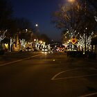 Downtown Brentwood by CherylBee