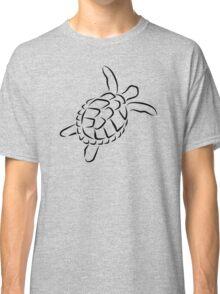 Ocean turtle Classic T-Shirt