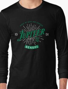 Vintage Jupiter Long Sleeve T-Shirt