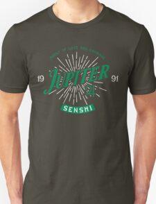 Vintage Jupiter T-Shirt