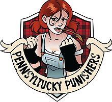 Pennsyltucky Punisher by SCARDerby