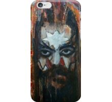 ROY WOOD Portrait. Wizzard, ELO, The Move iPhone Case/Skin