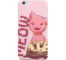 Icecream Kitty iPhone Case/Skin