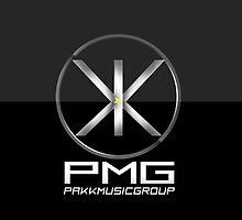 Exlusive Black Pakk Logo by JmoeGraphic