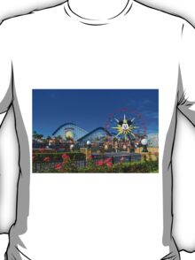 Paradise Bay in the AM T-Shirt