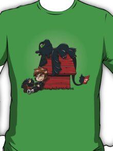 Dragon Peanuts T-Shirt