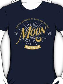 Vintage Moon T-Shirt