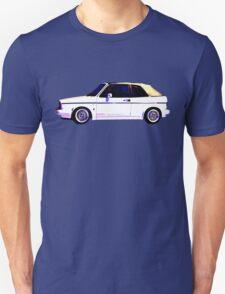 VW MK1 Golf GTi Unisex T-Shirt