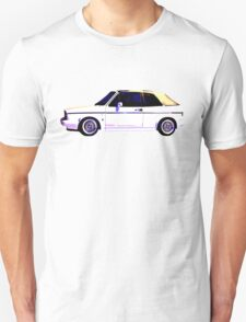 VW MK1 Golf GTi T-Shirt