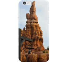 The Wildest Ride in the Wilderness iPhone Case/Skin