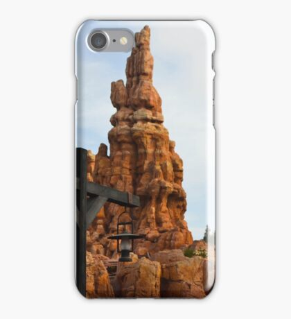 The Wildest Ride in the Wilderness iPhone Case/Skin