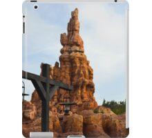 The Wildest Ride in the Wilderness iPad Case/Skin