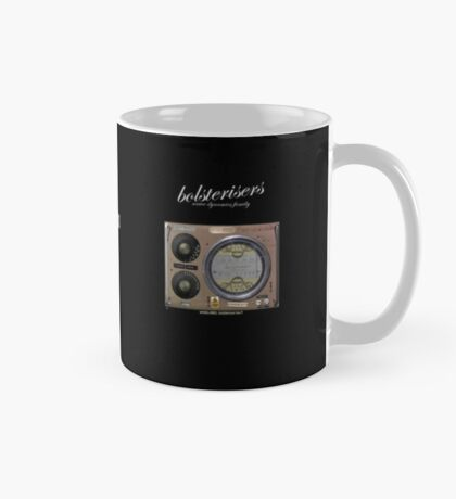 whiteLABEL bolsteriser rev(F) Mug
