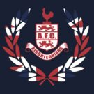 AFC Perry large by Airdrieonians