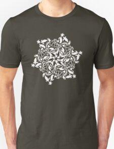 Sea Turtle ZOOFLAKE T-Shirt