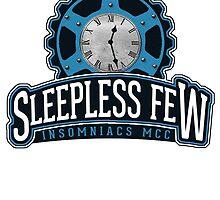 Sleepless Few - MCC by insomniacsmcc