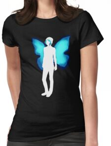 The Chloe Effect Womens Fitted T-Shirt