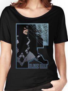Black Bolt Women's Relaxed Fit T-Shirt