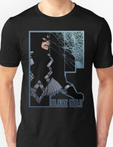 Black Bolt Unisex T-Shirt