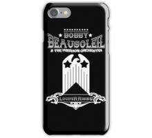Bobby Beausoleil Lucifer Rising Design  iPhone Case/Skin