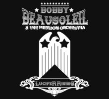 Bobby Beausoleil Lucifer Rising Design  by OutlawOutfitter