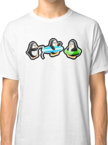 Penguin Summer Classic T-Shirt