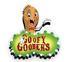 Goofy Goobers by Mikkimoo27