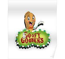 Goofy Goobers Poster