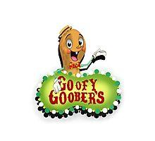 Goofy Goobers Photographic Print