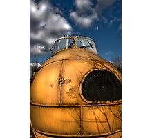 Westland RAF Helicopter Photographic Print