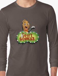 Goofy Goobers Long Sleeve T-Shirt