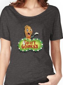 Goofy Goobers Women's Relaxed Fit T-Shirt