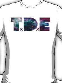TDE Trippy Nebula T-Shirt