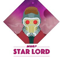 T03_Guardians of the Galaxy by Ryan McElderry
