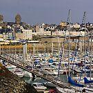 Port de Granville by AmyRalston