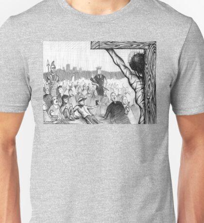 watchers Unisex T-Shirt
