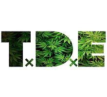 TDE Weed Marijuana Cannabis   by Telic