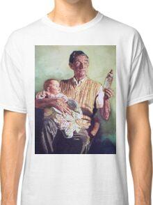 Babysitting Classic T-Shirt