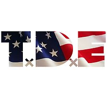 TDE USA The Fourth of July by Telic