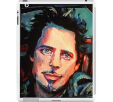 Chris Cornell iPad Case/Skin