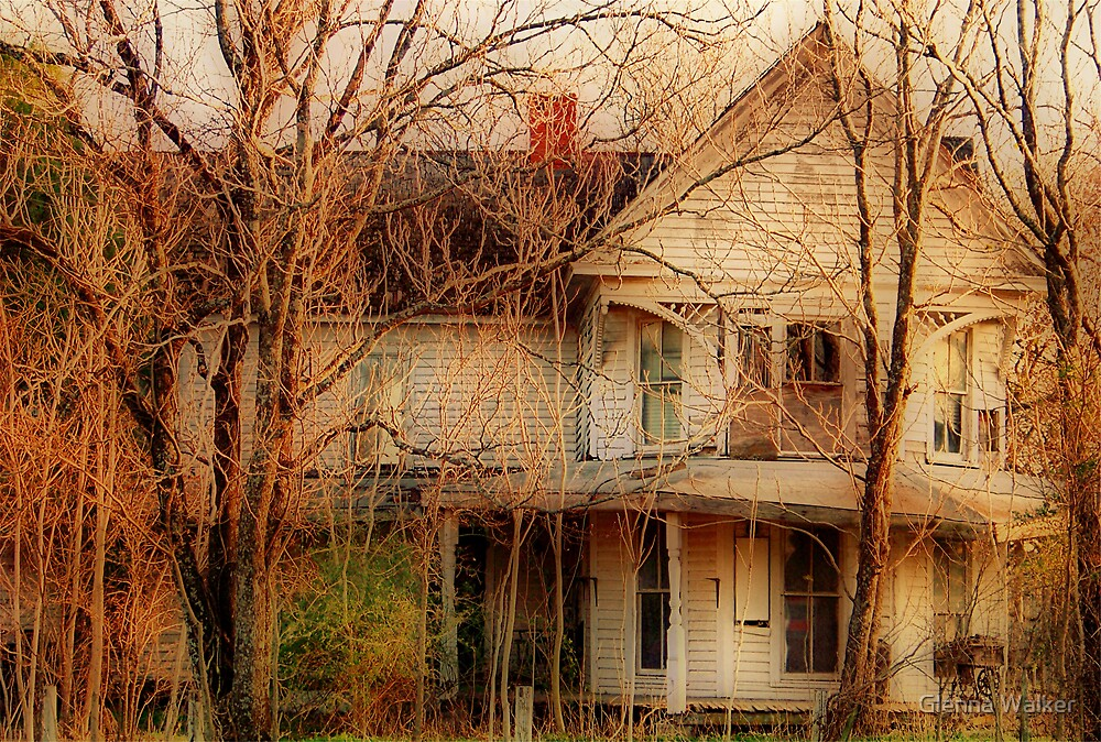 This Ole House by Glenna Walker